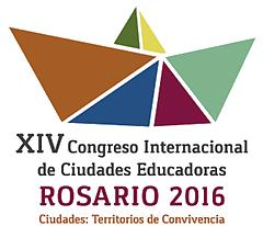 XIV Congreso Internacional de Ciudades Educadoras - Rosario 2016